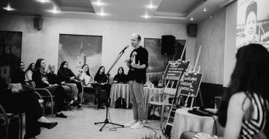 """""""CEPUMA"""" GRAND FINALE – RENĀRS KAUPERS"""